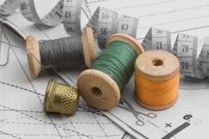 the passion for sewing